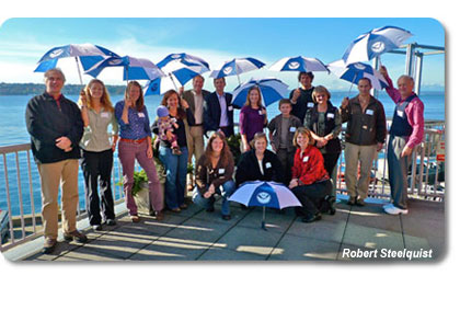 Pacific Northwest BWET Awards conference