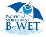 Pacific Northwest B-WET Logo